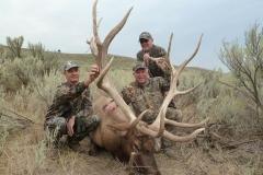 Spohn-group-elk-or